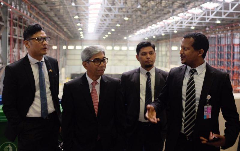 Ethiopia jadi Pasar Potensial untuk Indonesia