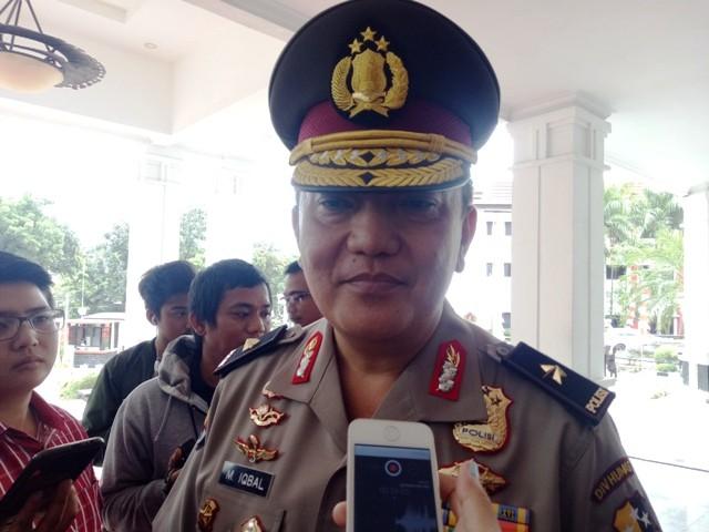 Baru Prabowo yang Buat SKCK untuk Pilpres 2019