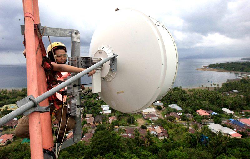 Mengulik Kinerja Emiten Telekomunikasi