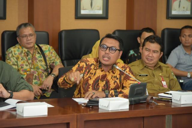 Bahas Persoalan Bukit Soeharto, Legislator Usul Dibentuk Pansus