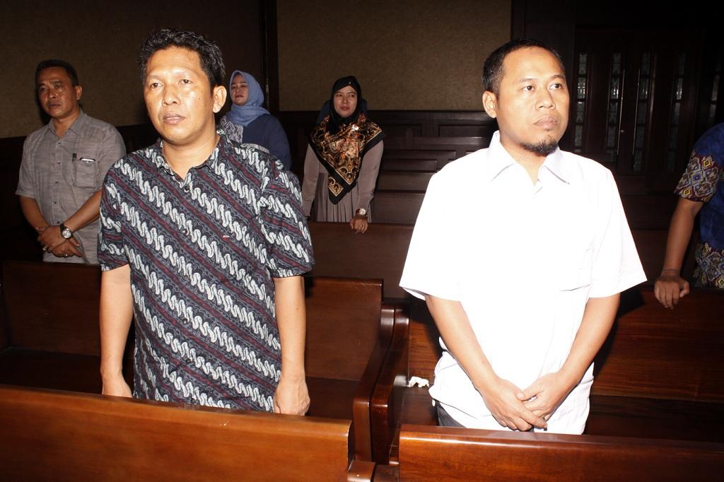 Perantara Suap Bupati Hulu Sungai Tengah jadi Justice Collaborator