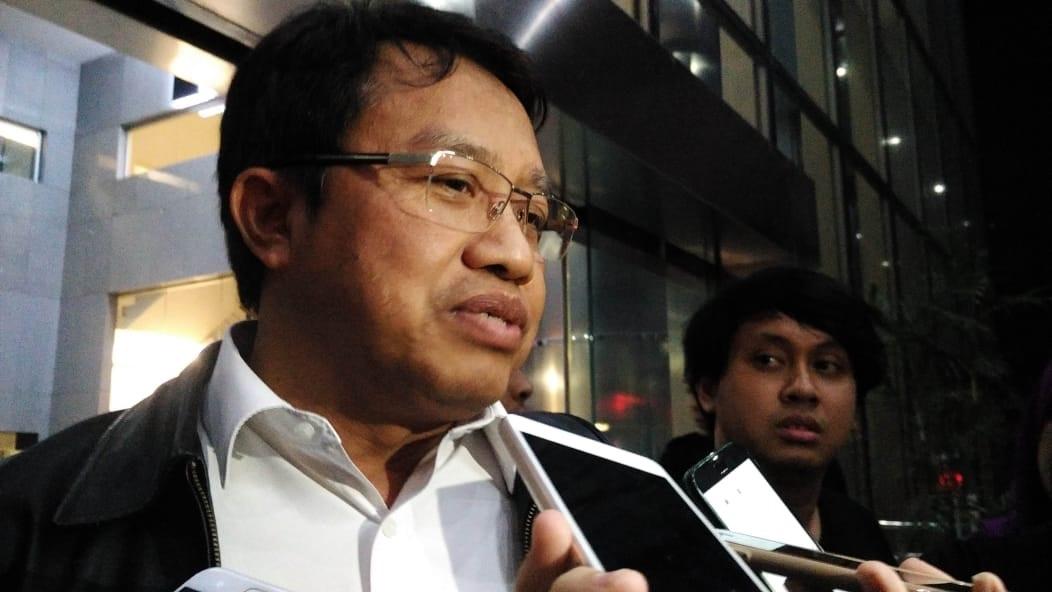 Ada 'Lobi' Sebelum Blackgold Jadi Konsorsium Proyek PLTU Riau-I