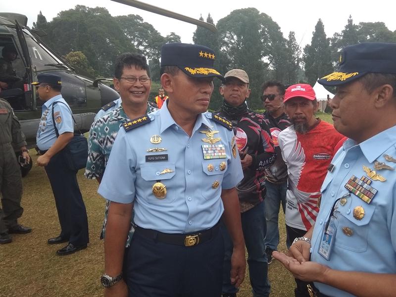 TNI Siagakan Transportasi Cadangan untuk Asian Games