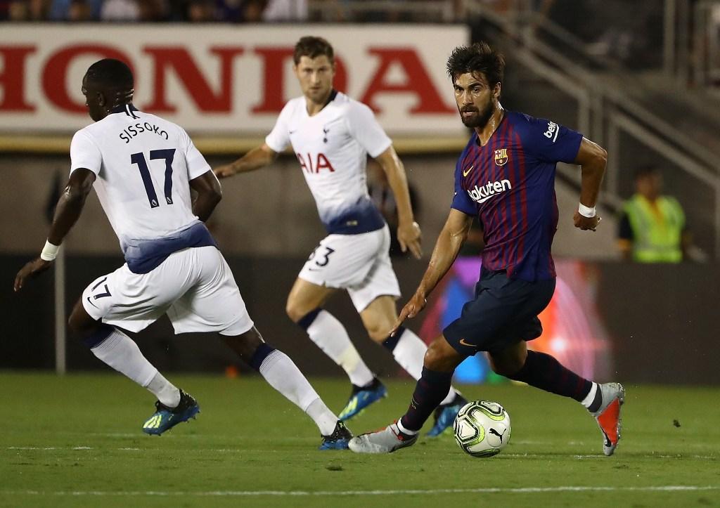 Everton Rekrut Duo Barcelona