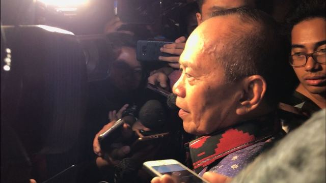 Demokrat Beri Selamat ke Prabowo-Sandiaga