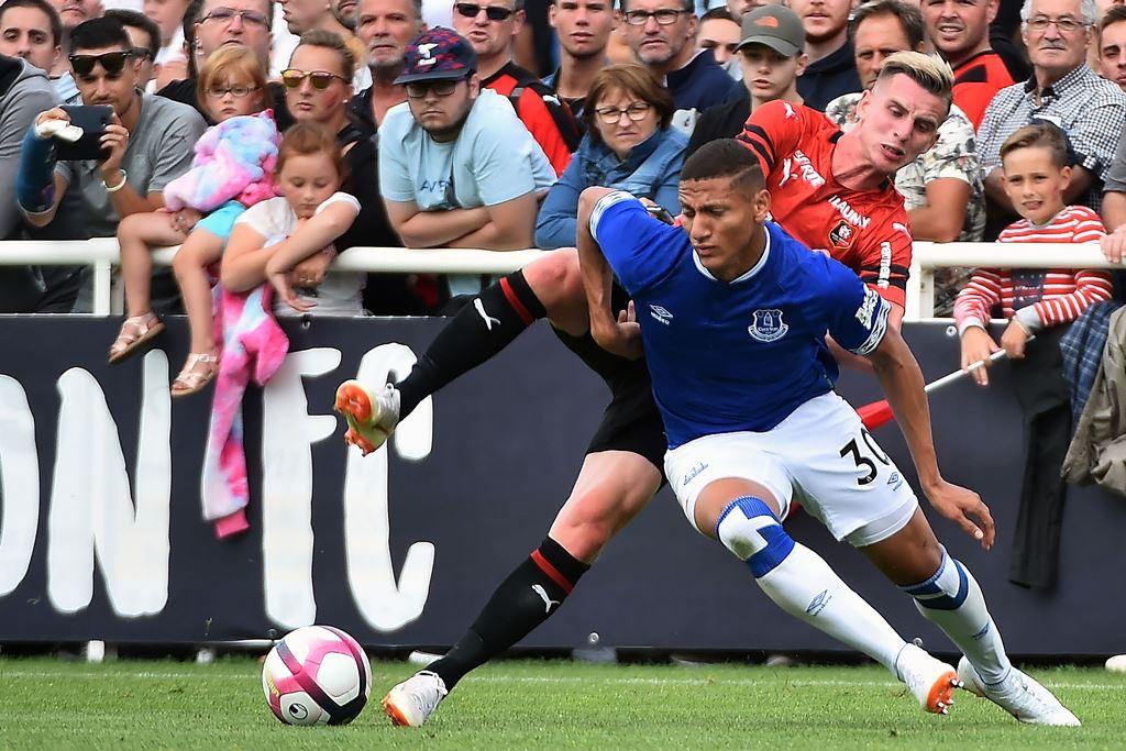 Ambisi Richarlison di Everton Musim Ini
