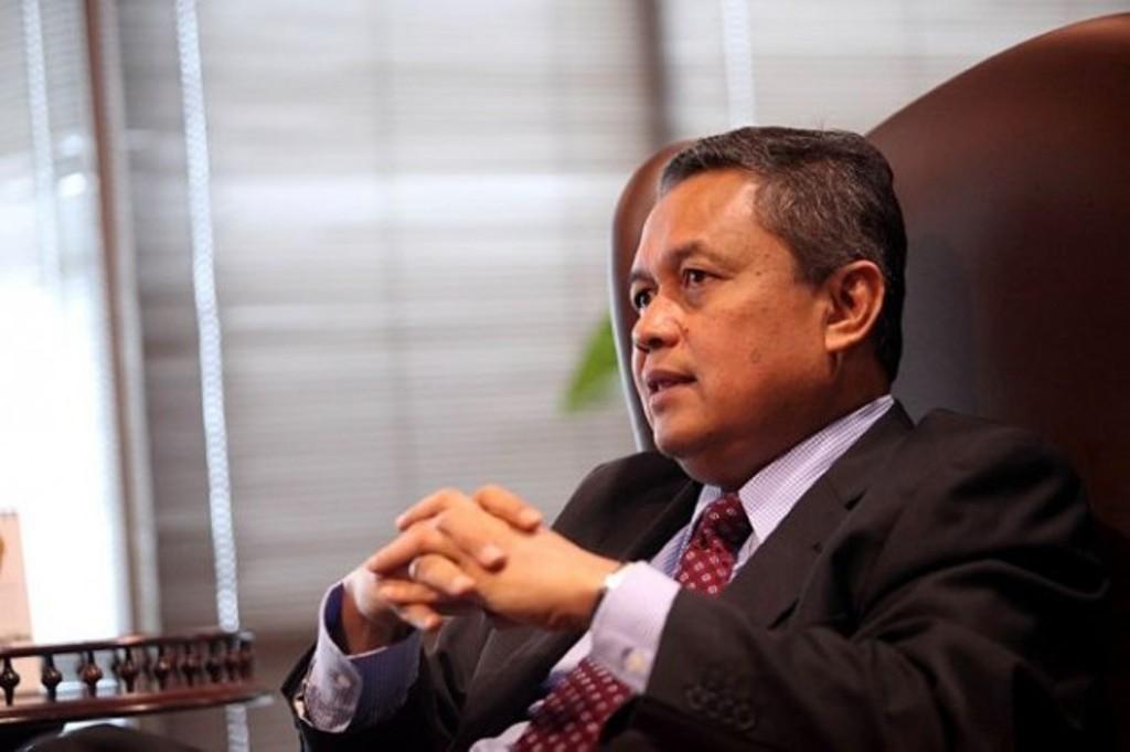 Perry Warjiyo Terpilih sebagai Ketua Umum ISEI