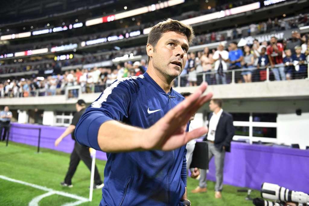 Tottenham Tetap Kuat Meski tak Memiliki Pemain Baru