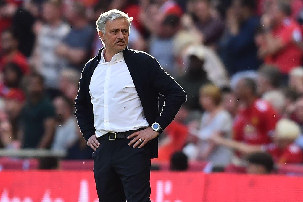 United Tak Beli Pemain Lagi, Mourinho Tetap Menikmati Musim Ini