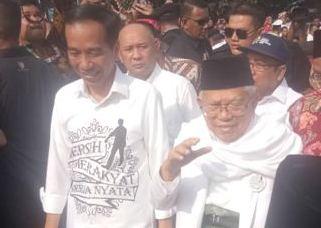 Ma'ruf bakal Menyambangi DPP PPP