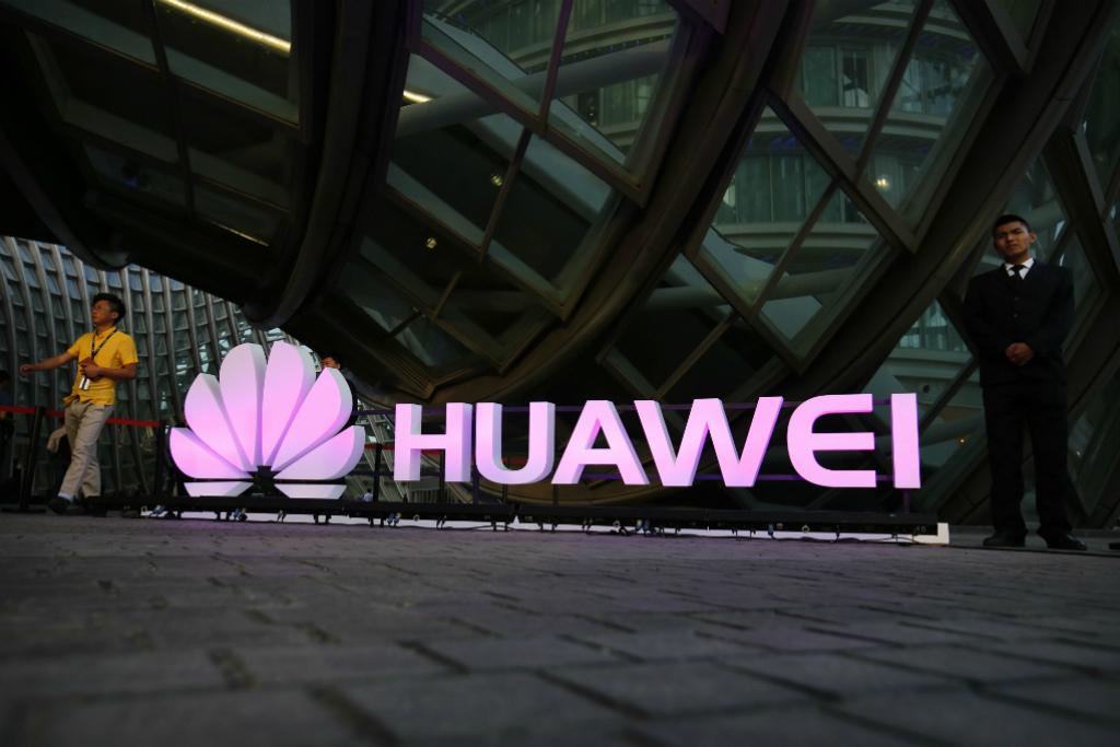 Huawei Kirim Teknisi ke Lombok untuk Perbaikan 500 BTS