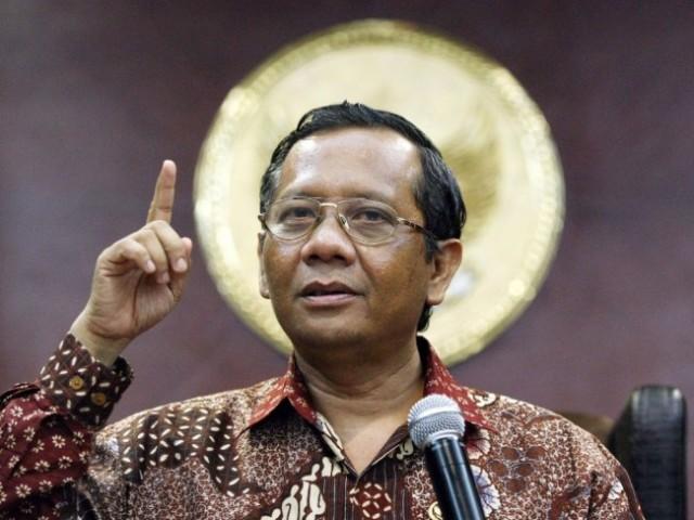 Alasan Koalisi Jokowi Batal Meminang Mahfud