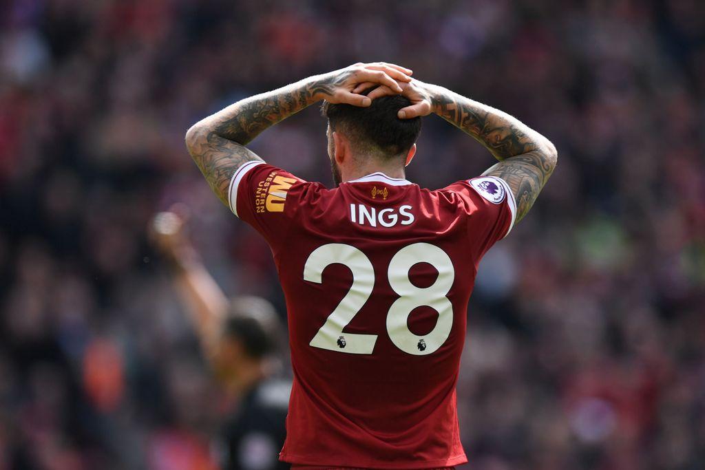 Liverpool Lepas Ings ke Southampton, Klopp Sedih