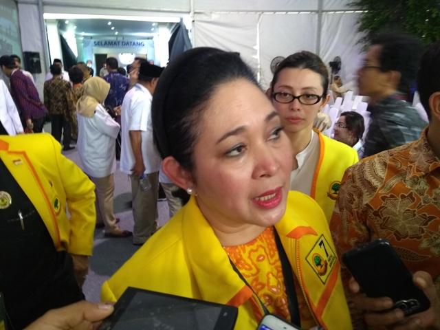 Alasan Partai Berkarya Dukung Prabowo-Sandiaga