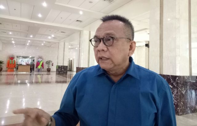 Jakarta Council to Select Sandiaga's Replacement