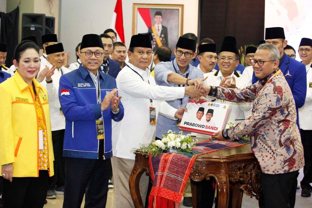 Prabowo-Titiek, HNW: Semua Pasti Berharap Sebuah Keluarga Rujuk