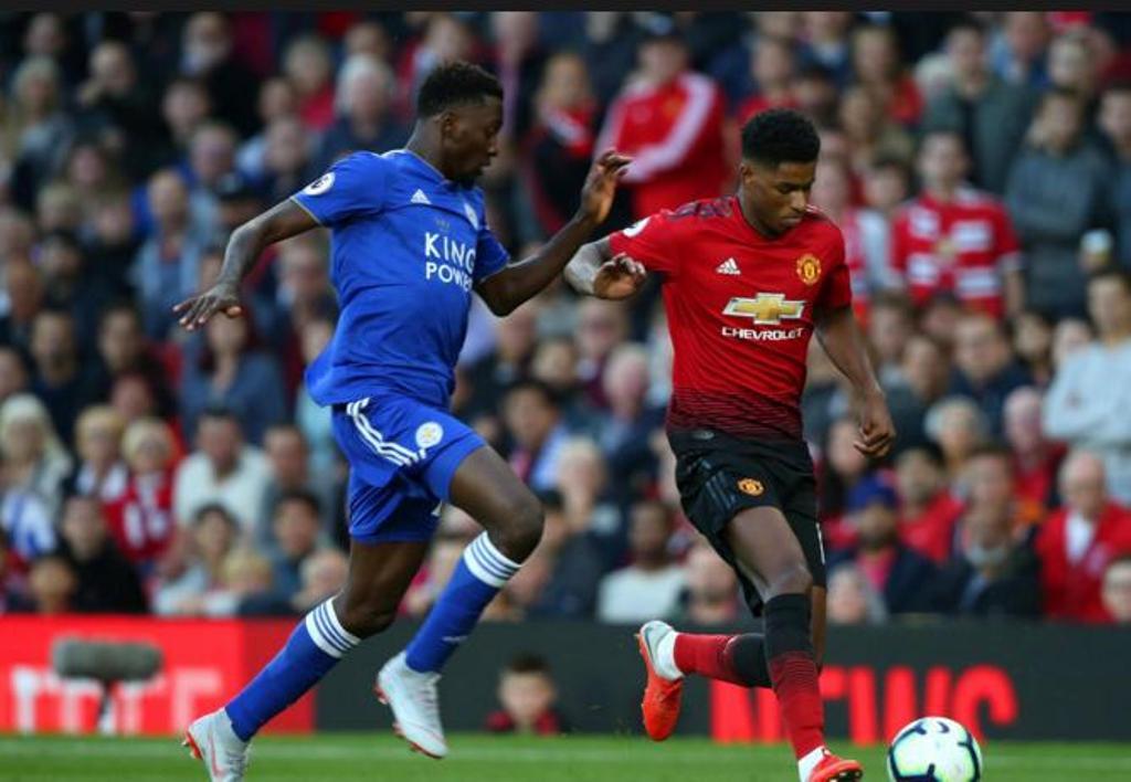 Komparasi Statistik hingga Rapor Pemain United vs Leicester