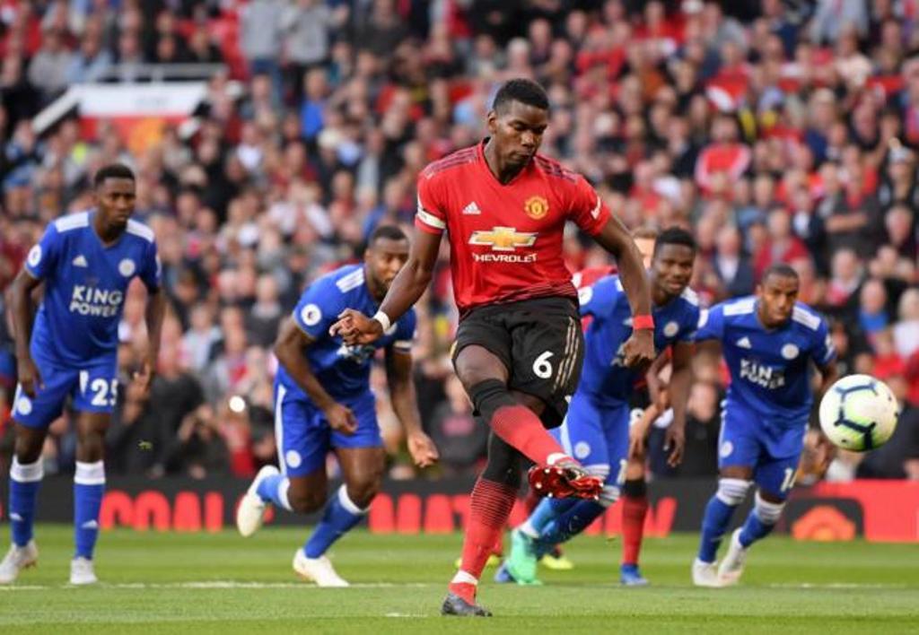 Alasan Mourinho Menunjuk Pogba sebagai Kapten