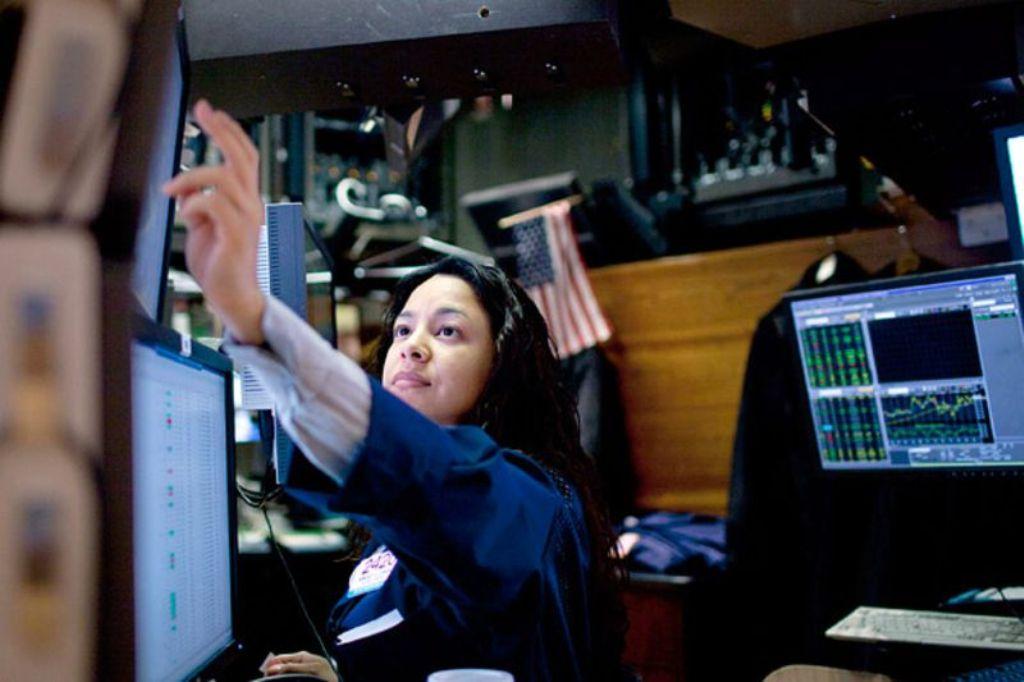Wall Street Tertekan di Tengah Kekhawatiran Geopolitik