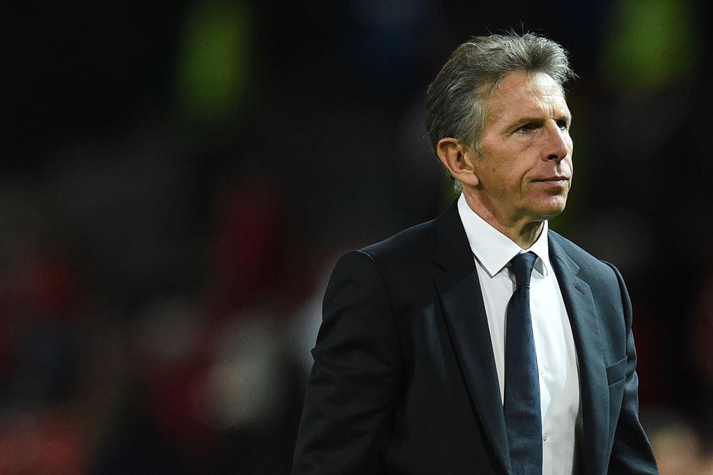 Pelatih Leicester: Kemenangan United tidak Adil!
