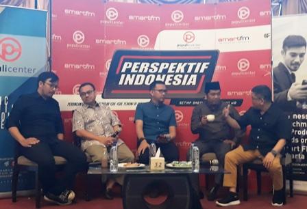 Isu Ekonomi jadi Sorotan Prabowo-Sandiaga