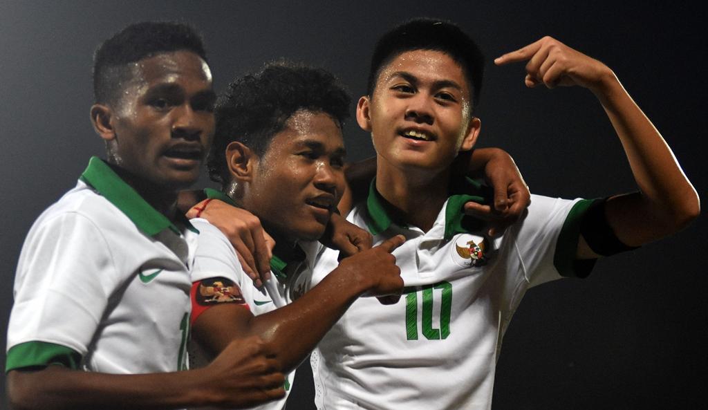 Final Piala AFF: Adu Statistik Thailand vs Indonesia