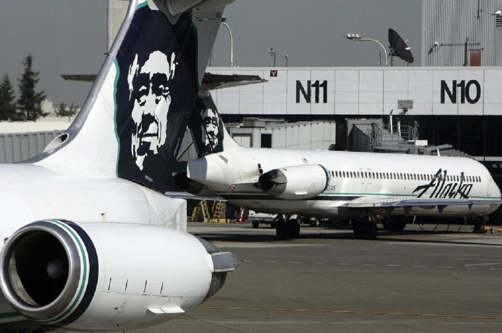 Coba Bunuh Diri, Pria AS Curi dan Tabrakkan Pesawat Kosong
