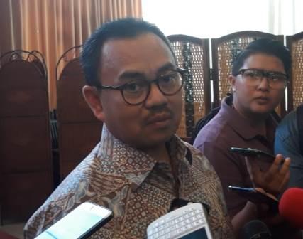 Tim Prabowo Klaim tak Khianati Ijtima Ulama