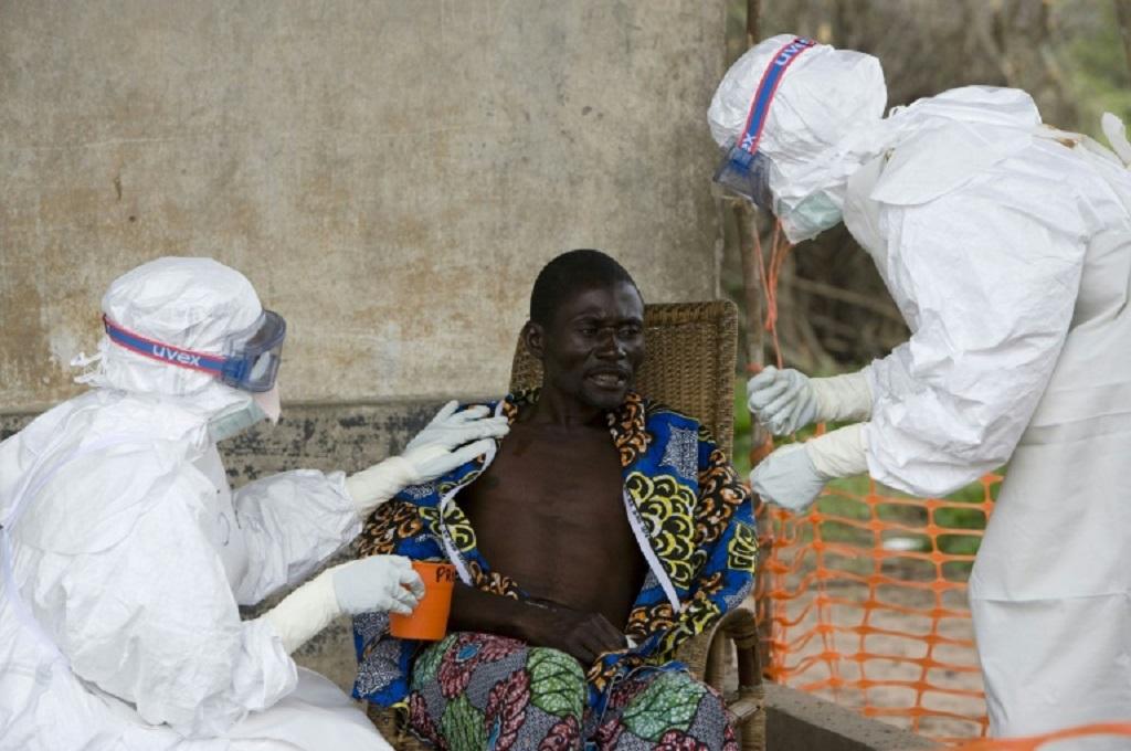 Wabah Baru Ebola di DR Kongo Tewaskan 37 Orang