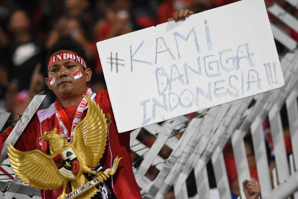 Piala AFF U-16: Susunan Pemain Indonesia vs Thailand