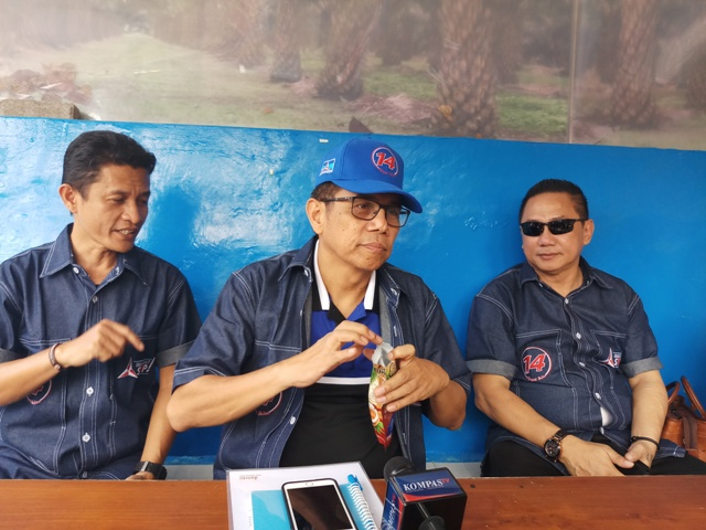Diserang PAN & PKS, Demokrat Pasang Badan untuk Andi Arief