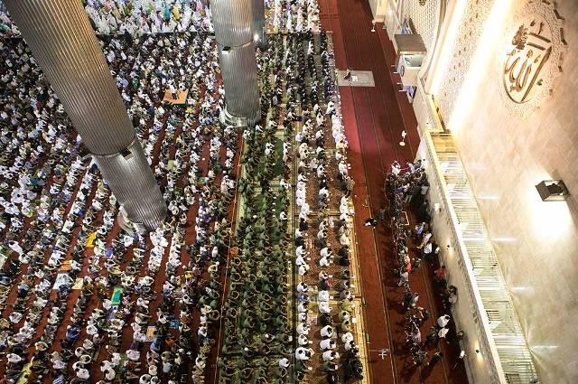 Pemerintah Tetapkan Idul Adha Pada 22 Agustus