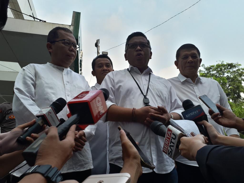 Timses Jokowi Kumpulkan Jurkam Besok