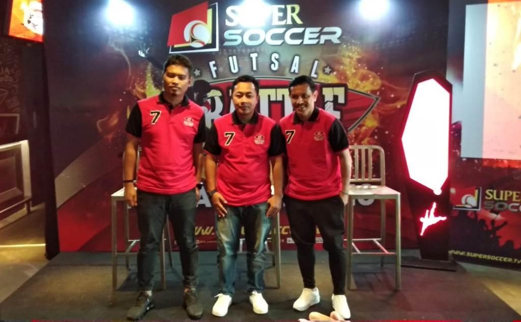 480 Tim akan Turun di Turnamen Futsal Nasional