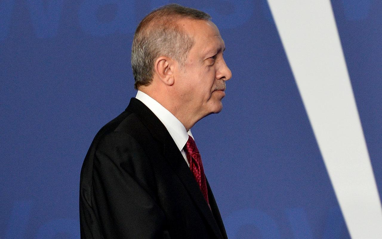 Erdogan: AS Melancarkan 'Perang Ekonomi' Melawan Turki