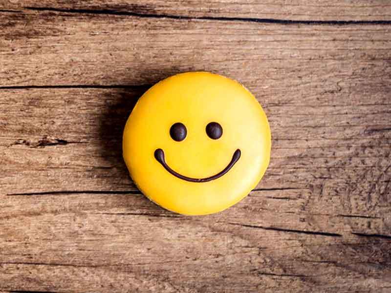 Terobsesi Bahagia Bisa Memicu Stres Jangka Panjang