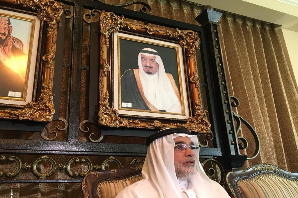 Dubes Arab Saudi Sebut Kanada Intervensi Urusan Dalam Negeri