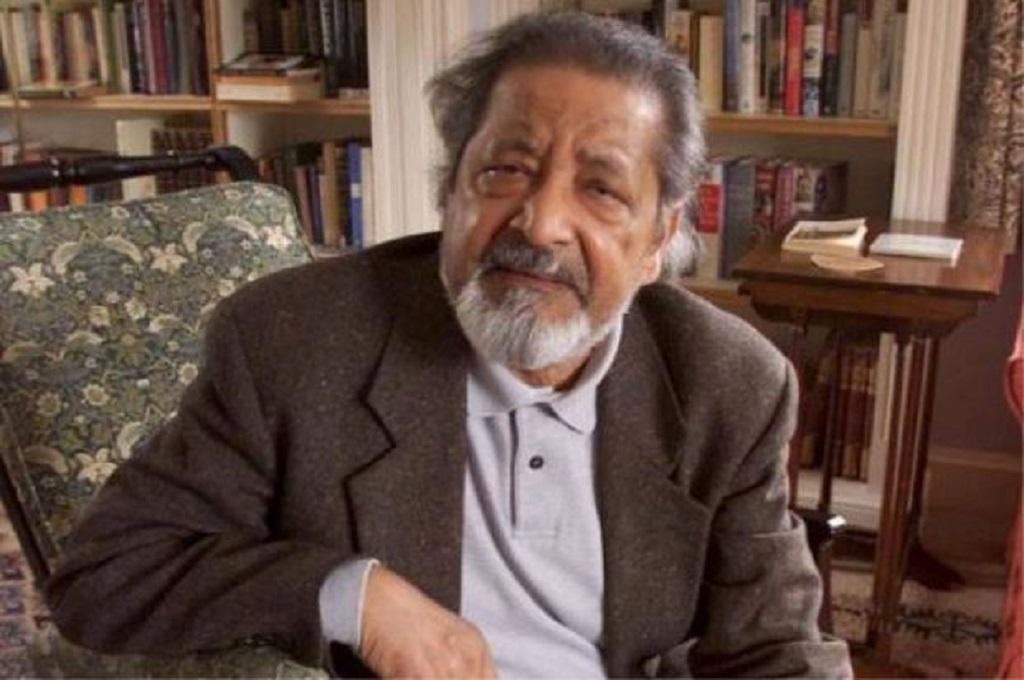 Sastrawan Peraih Nobel V.S. Naipaul Meninggal di Usia 85 Tahun