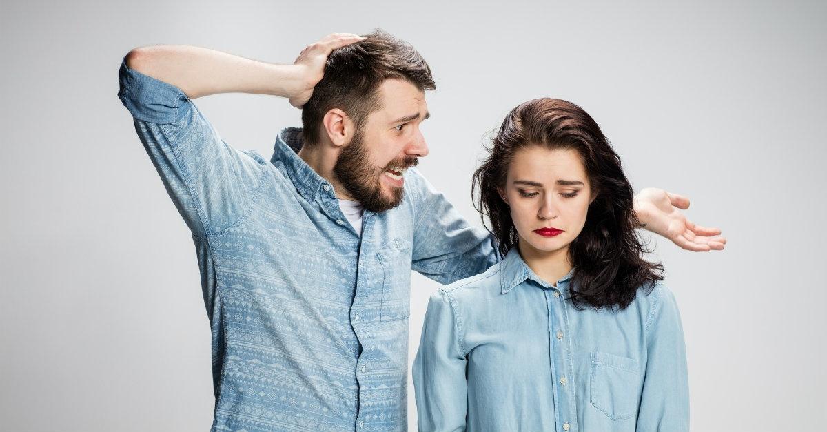 Lakukan Empat Hal Ini jika Anda Sering Bertengkar dengan Pasangan