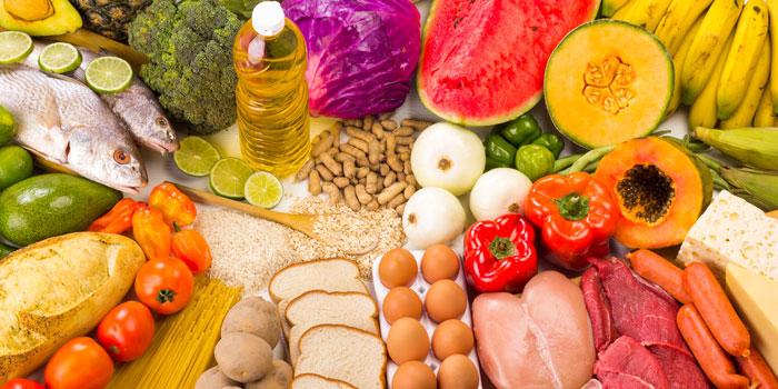 Pola Makan Beragam Belum Tentu Menyehatkan