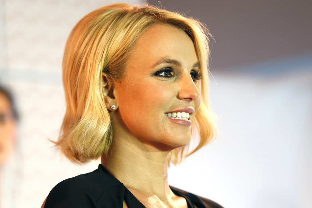 Kenangan Britney Spears akan Singel Baby One More Time