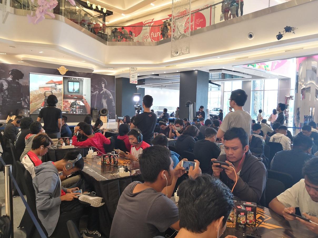 Tencent: PUBG Mobile Esport untuk Semua Orang