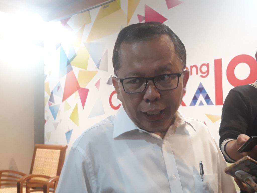 PPP Optimistis Jokowi-Ma'ruf Gaet Suara Milenial