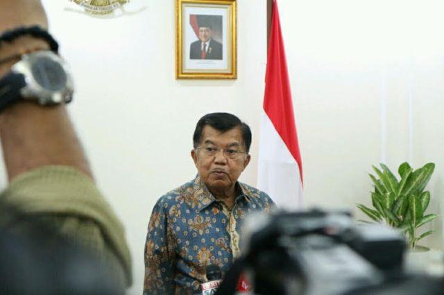 JK Diusulkan Jadi Ketua Dewan Pengarah Timses Jokowi