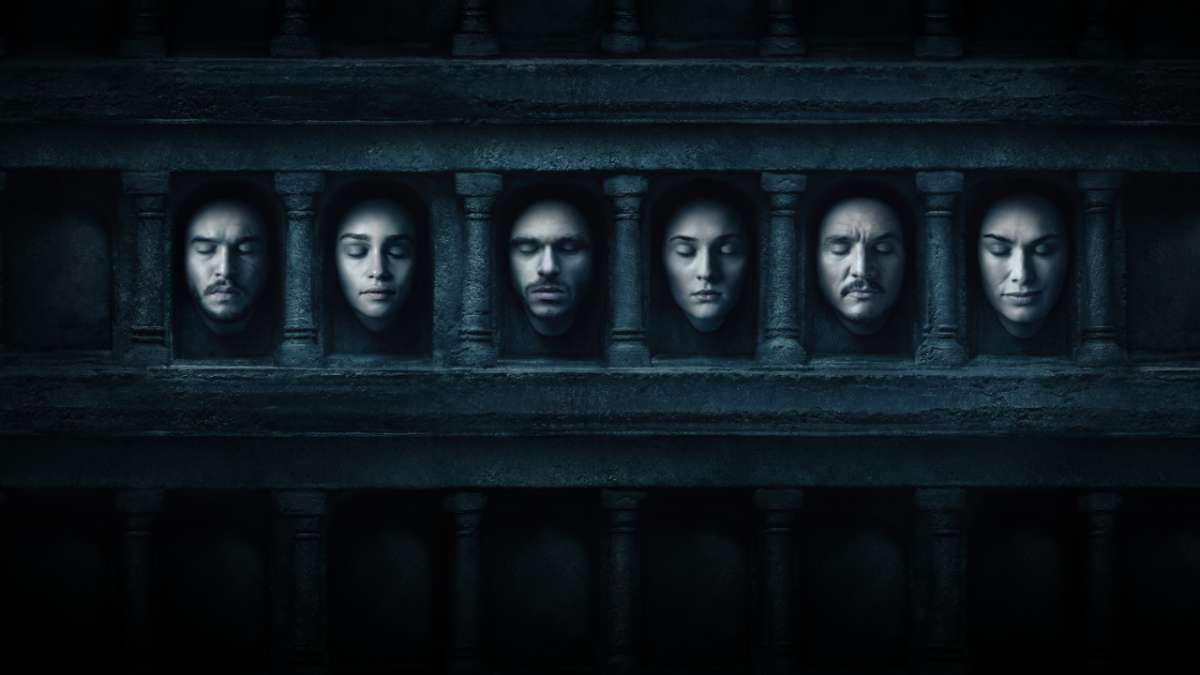 Tragedi Game of Thrones Terinspirasi The Lord of the Rings