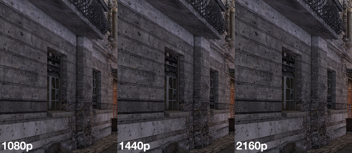 Kebanyakan Gamer Steam Pakai Resolusi Full HD