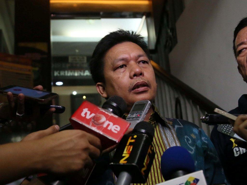 Pengamat: Penunjukan Wakapolri tak Mesti 'Urut Kacang'
