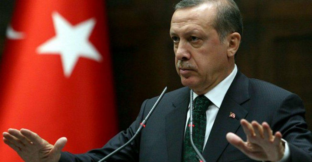 Qatar Janjikan Investasi USD15 Miliar di Turki