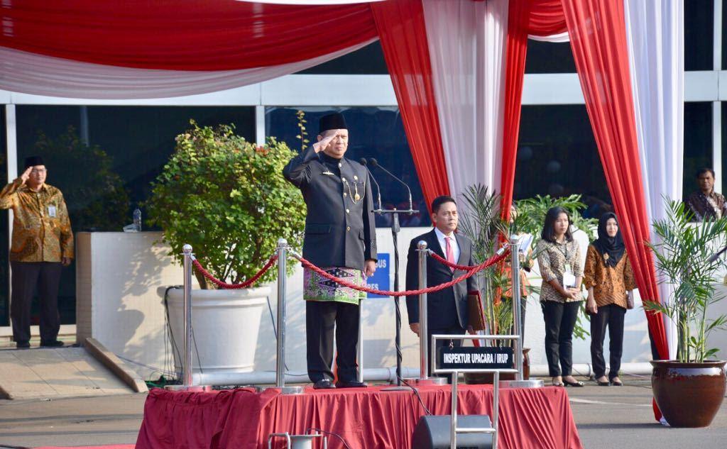 Pesan Ketua DPR pada Hari Kemerdekaan RI