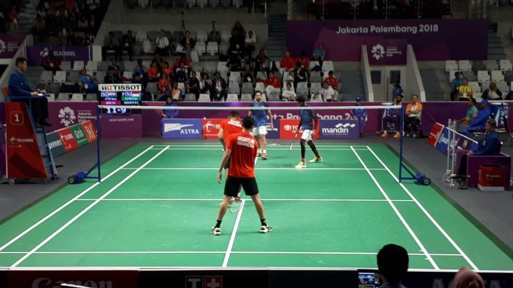 Bulu Tangkis: Tim Beregu Putra Indonesia Tantang Jepang di Semifinal